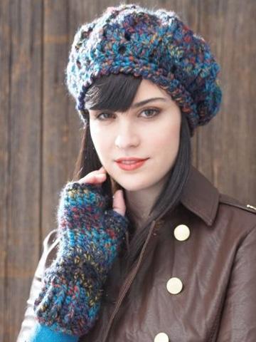 54f453c17f956 boinas en crochet sencillas para mujer