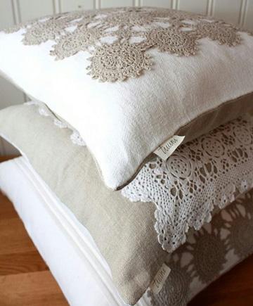 fundas para almohadas decoradas vintage