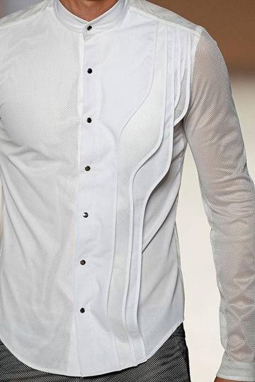 imagenes de una camisa blanca
