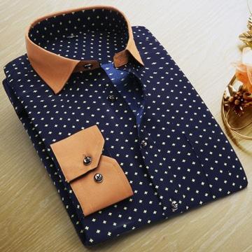 imagenes de una camisa masculina