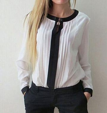 imagenes de una camisa para mujer