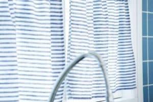 Nuevas telas para cortinas de cocina: toda una remodelación