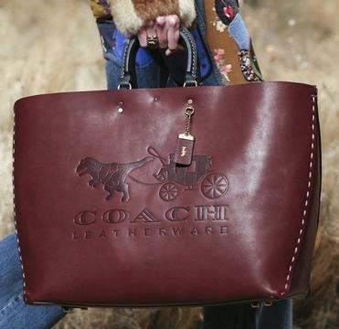 bolsas grandes para dama de cuero