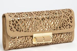 Los bolsos de fiesta dorados a la altura de tus celebraciones