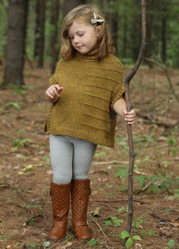 chalecos de niños tejidos a palillos bonitos