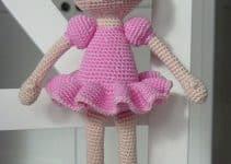 Conceptos fundamentales de como hacer muñecos de ganchillo