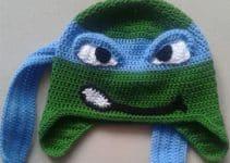 Los gorros de tortugas ninja que siempre quisiste tener