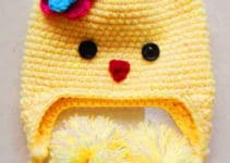 Diseños de gorros tejidos de animales que evocan ternura