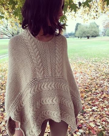 imagenes de tejidos de lana ponchos