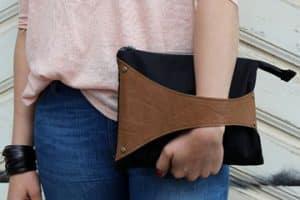Las bolsas de mano para dama como se están usando en el 2017