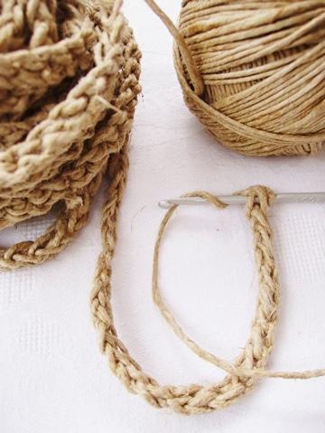 como hacer mitones a crochet tutorial
