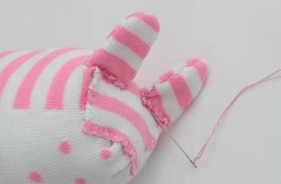 como hacer peluches a mano en casa