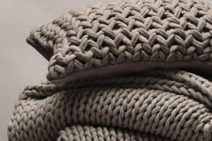 Mira como hacer una manta de ganchillo en diferentes formas