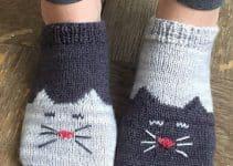 Novedades sobre como tejer medias a crochet para todos