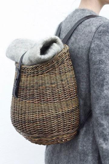 imagenes de mochilas tejidas practicas