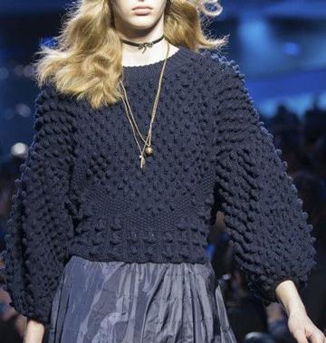 modelos de chompas de lana para mujer fashion
