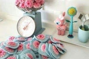 Unas pastillas a crochet para colchas de ensueño