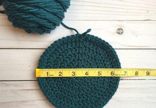 patrones de sombreros tejidos a crochet faciles