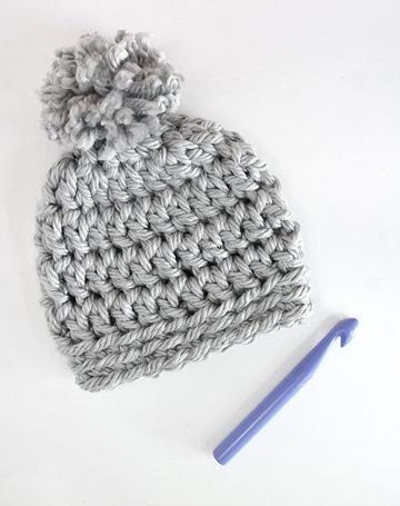patrones de sombreros tejidos a crochet para principiantes