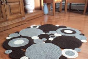 Las alfombras de trapillo originales que todos adorarán