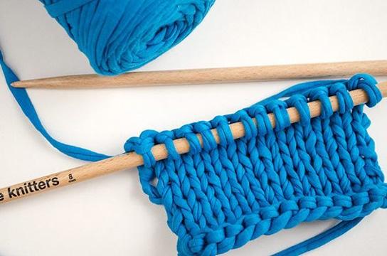 como hacer un cuello tejido a crochet faciles