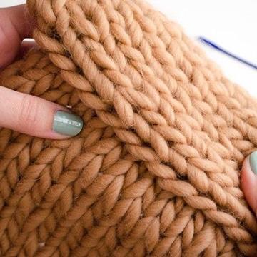 como hacer un cuello tejido a crochet tutorial