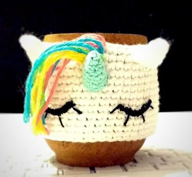 muñecos tejidos al crochet para regalar