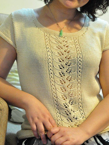 poleras a crochet paso a paso super lindas