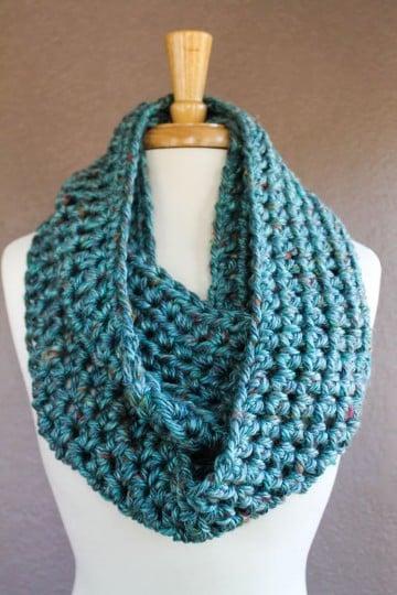 bufandas de lana hechas a mano diseño