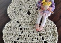 Elabora tus proyectos con estos buhos en crochet patrones