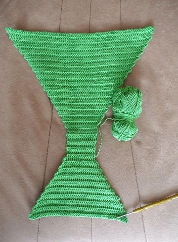 como hacer bikinis a crochet paso a paso