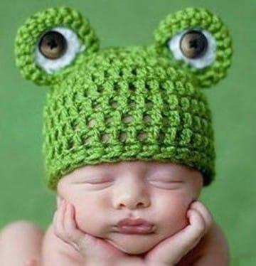 cosas tejidas para bebe para vender