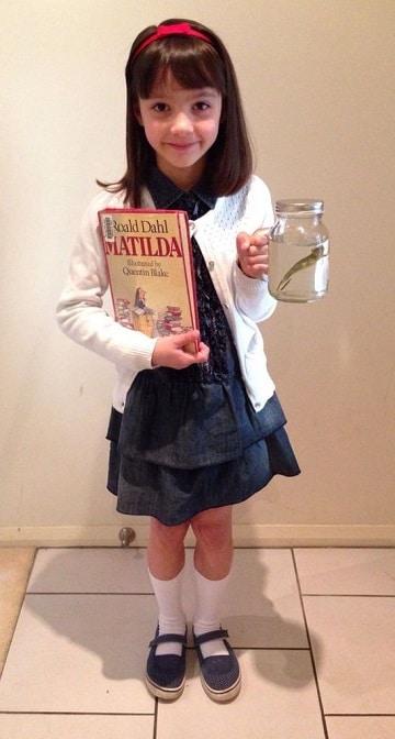 disfraces caseros para niña de 13 años ideas