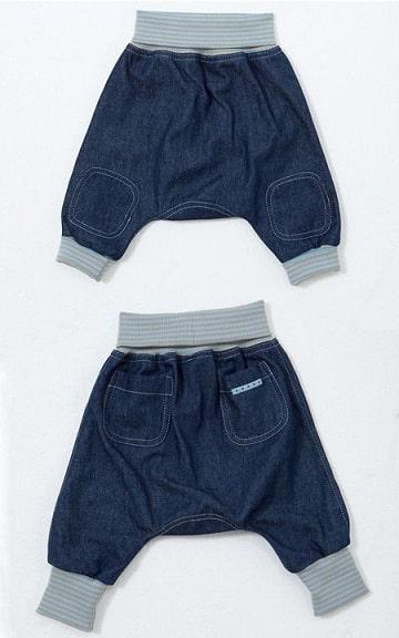 pantalones para bebes recien nacidos diseños