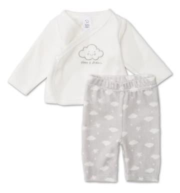 pijamas para bebes recien nacidos niña