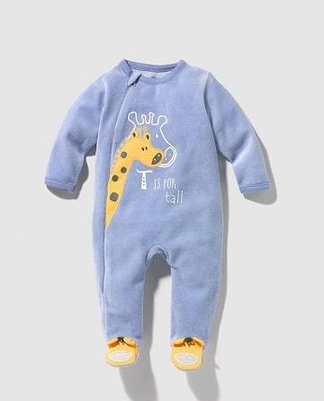 pijamas para bebes recien nacidos niño