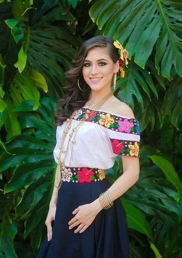 blusas artesanales bordadas modelos
