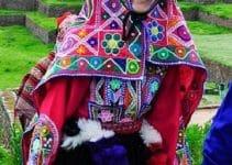 Mira como se vestian los incas que han inspirado la moda