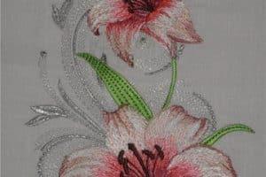 Encuentra imagenes de servilletas bordadas a tu estilo propio