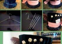Los sombreros creativos faciles de hacer para que celebres