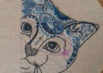 Los tejidos de servilletas a mano como gran toque artístico
