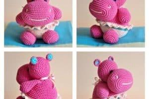 Consejos para hacer animales tejidos a crochet paso a paso