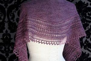 Mira estas 4 ideas sobre como hacer una capa tejida femenina
