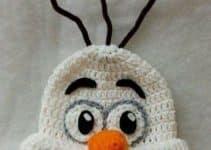 Los gorros navideños tejidos para todas las edades y gustos