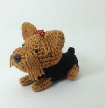 manualidades en crochet para vender amigurumi