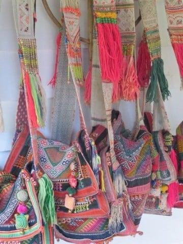 bolsas tipicas de guatemala coloridas