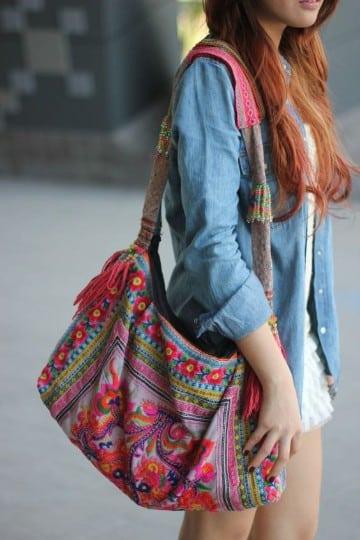 bolsas tipicas de guatemala comodas