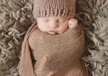 Unos disfraces navideños para bebes con el mejor estilo