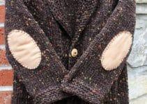 Los sacos de lana para niños de moda los tienes en este post