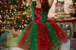 Los trajes de duendes navideños para que todos celebren